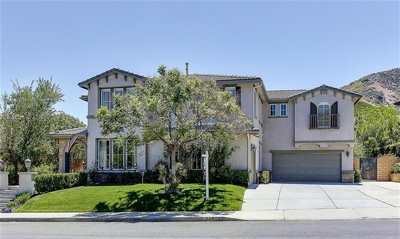 24974 Greensbrier Drive, Stevenson Ranch, CA 91381