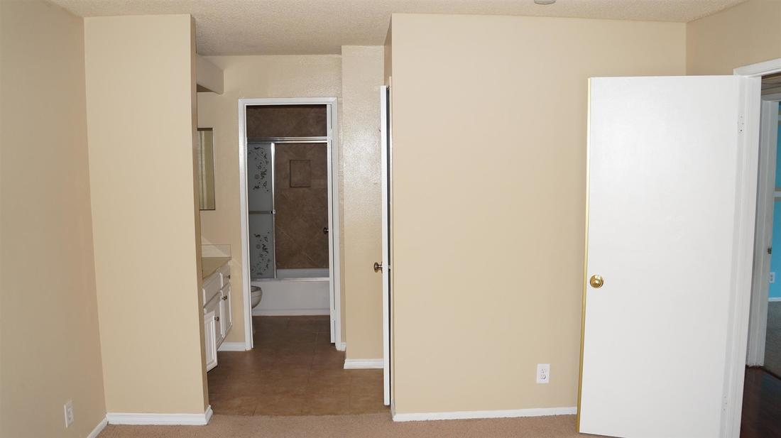 26846 Claudette Street #205, Canyon Country, CA 91351 - Master Bedroom (3)