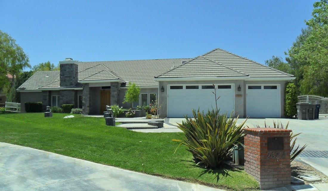 26903 Whitehorse Lane, Canyon Country, CA 91387