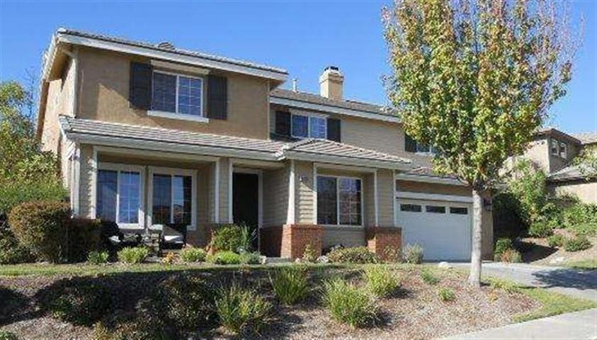 28815 Phantom Trail, Saugus, CA 91390