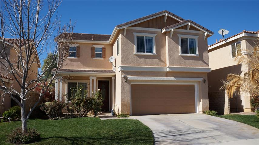 29829 Glendower Court, Castaic, CA 91384