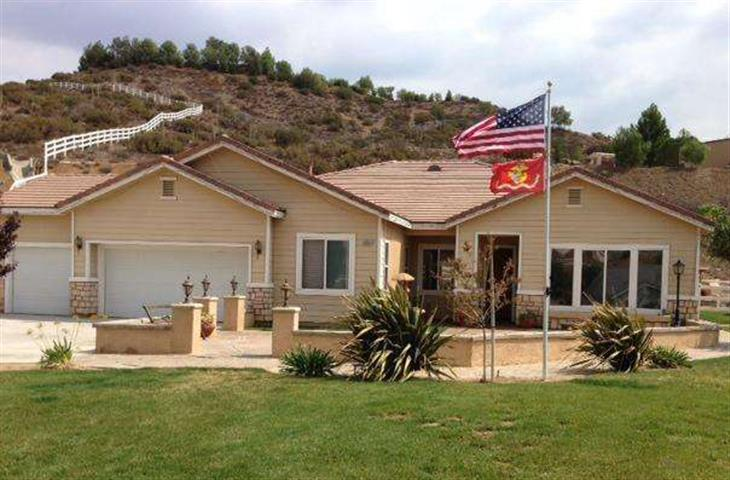 34008 Desert Road, Acton, CA 93510