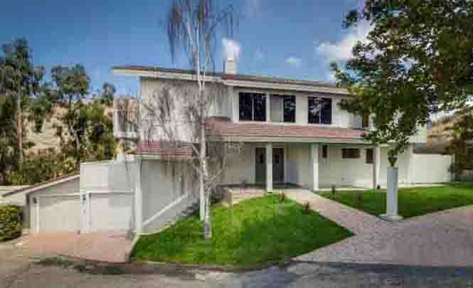 4129 Foothill Road, Ventura, CA 93003