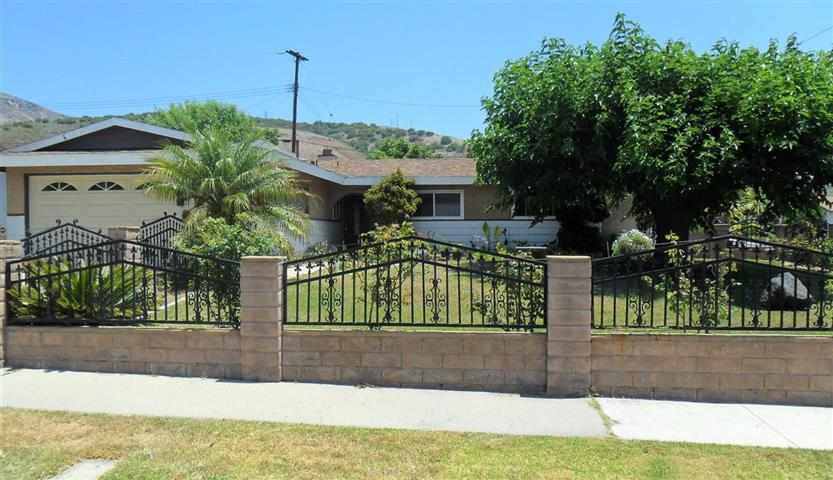 602 Mountain View, Fillmore, CA 93015