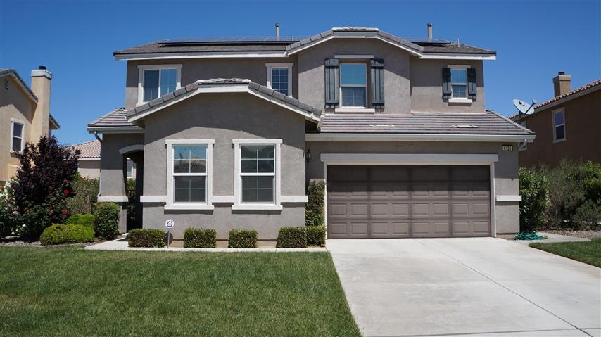 6125 West Avenue J11, Lancaster, CA 93536