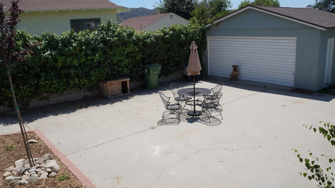 10515 Irma Avenue, Tujunga, CA, 91042 - Back Yard (1)