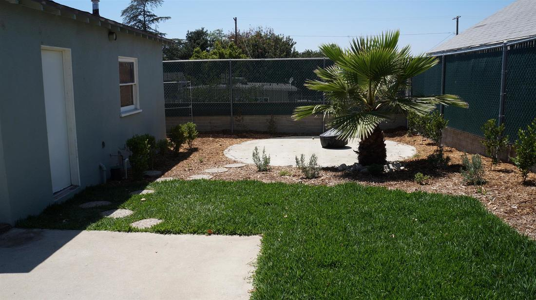 10515 Irma Avenue, Tujunga, CA, 91042 - Back Yard (3)