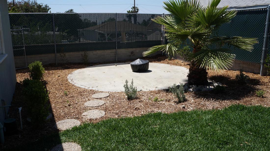 10515 Irma Avenue, Tujunga, CA, 91042 - Back Yard (4)