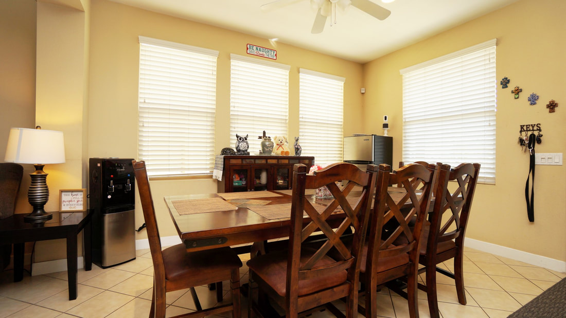 436 Pear Avenue #103, Ventura, CA 93004 - Dining (1)