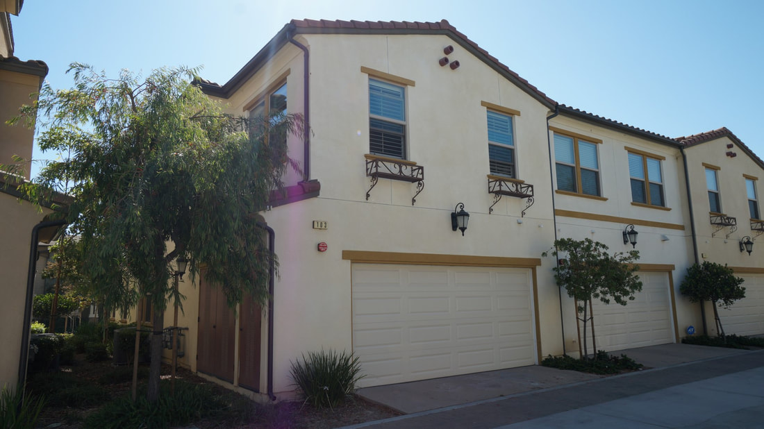 436 Pear Avenue #103, Ventura, CA 93004 - Garage