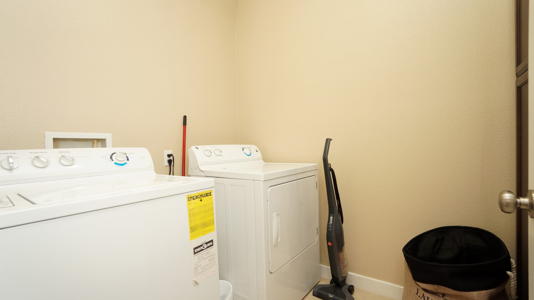 436 Pear Avenue #103, Ventura, CA 93004 - Laundry Room