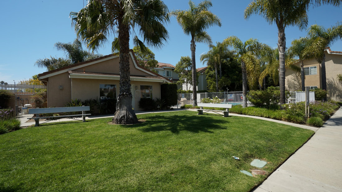 5245 Columbus Place, Oxnard, CA 93033 - Fitness Center