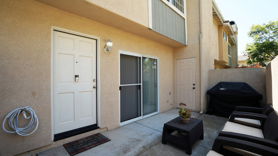 5245 Columbus Place, Oxnard, CA 93033 - Front Patio 1