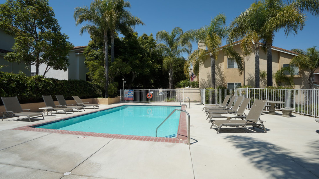 5245 Columbus Place, Oxnard, CA 93033 - Pool Spa