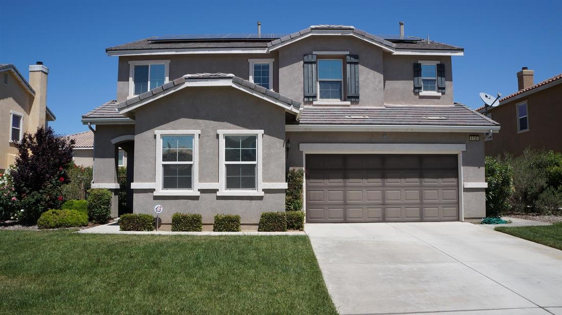 6125 W Ave J-11, Lancaster, CA 93536 - Street View