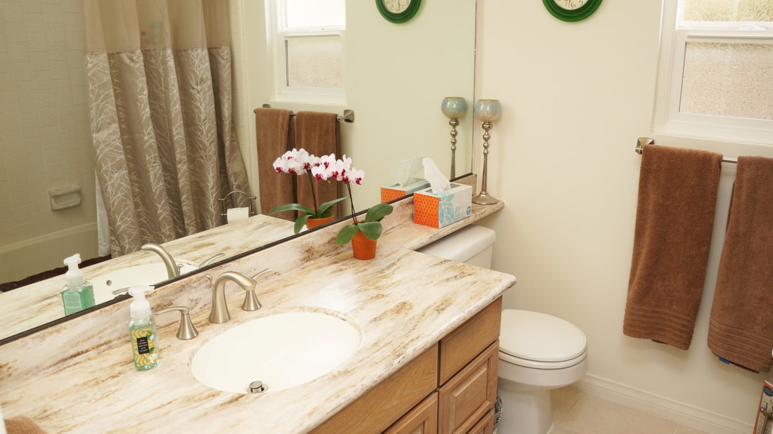 7018 Sonora Court, Ventura, CA 93003 - Bathroom 2