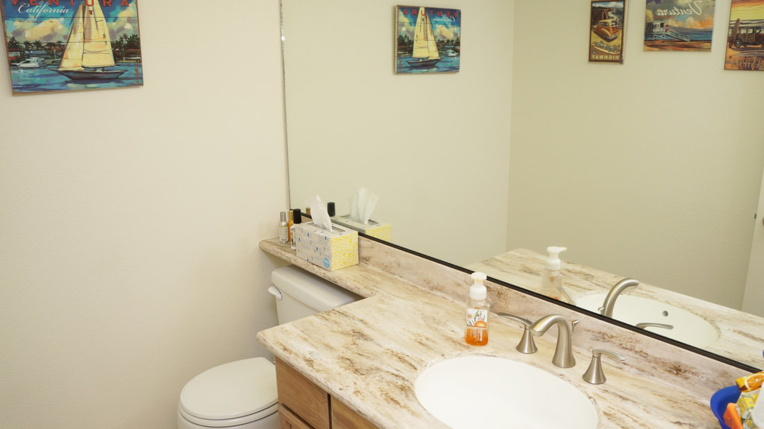 7018 Sonora Court, Ventura, CA 93003 - Bathroom 3