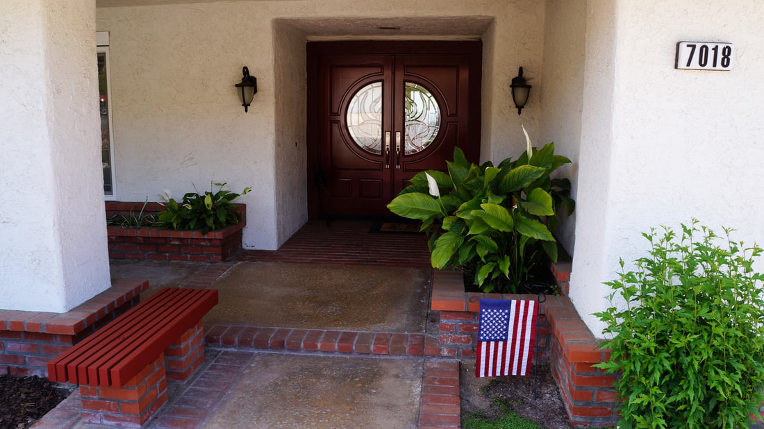 7018 Sonora Court, Ventura, CA 93003 - Front Entry (1)
