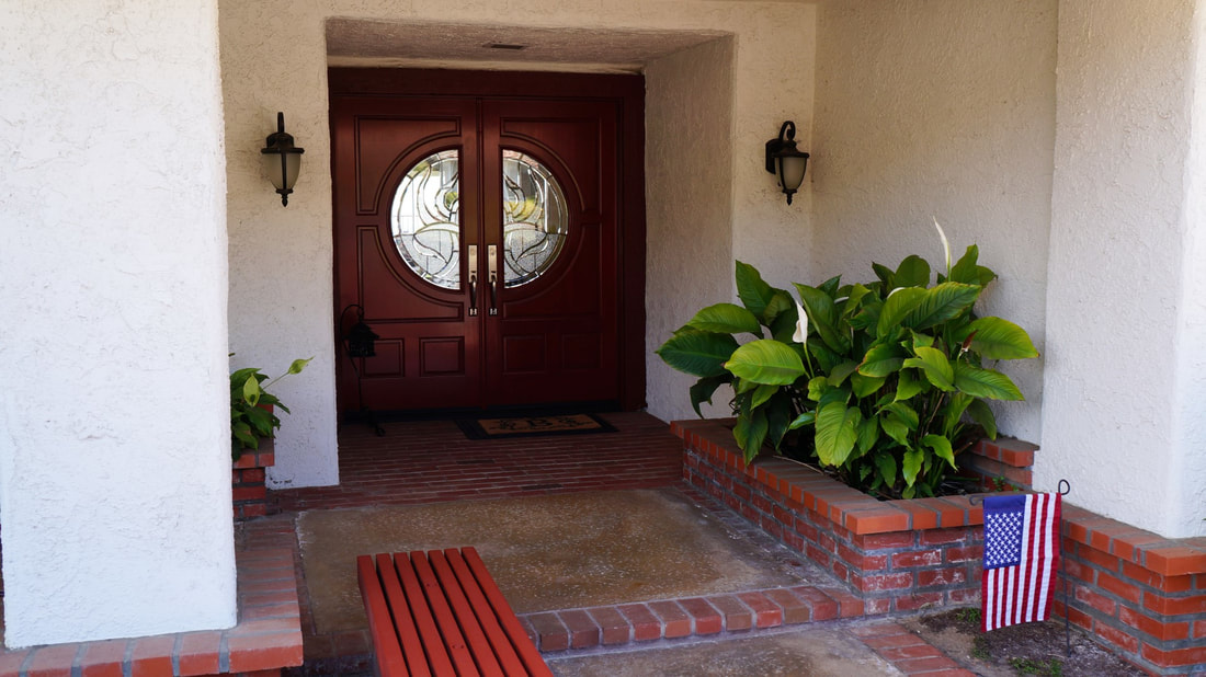 7018 Sonora Court, Ventura, CA 93003 - Front Entry (2)