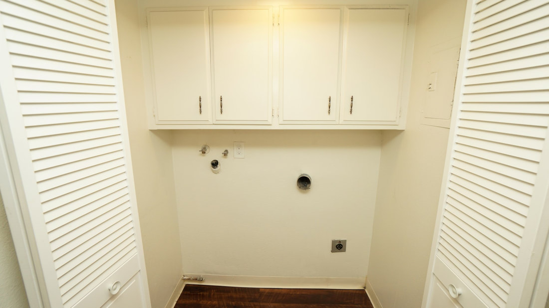 707 Ivywood Drive, Oxnard, CA 93030 - Laundry Room