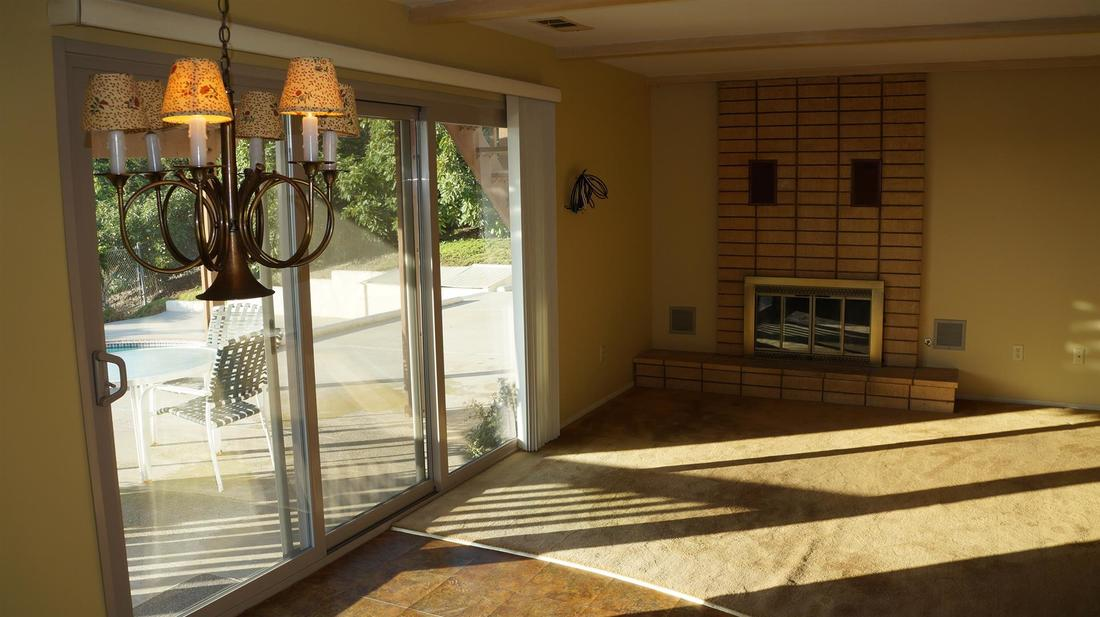 5985 West Greentree Drive, Somis, CA 93066 - Dining, Living Room