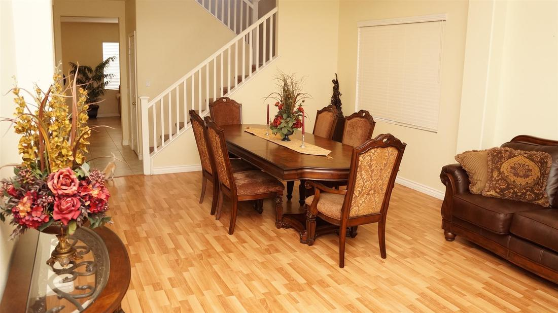 1952 Socorro Way, Oxnard, CA 93030 - Dining Room
