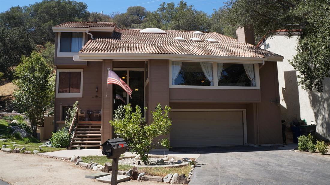 23710 La Salle Canyon Road, Newhall, CA 91321 - Street View